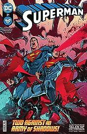 Superman (2018-) #31