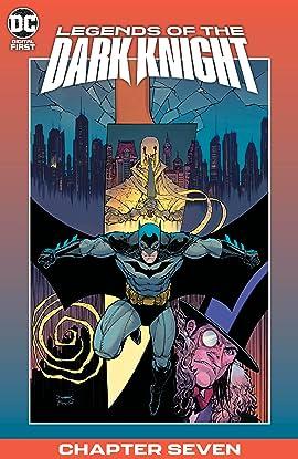 Legends of the Dark Knight (2021-) #7