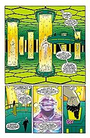 Breach (2005-2006) #7