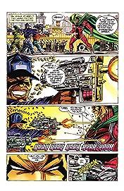 Icon (1993-1997) #11