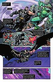 Batman/Fortnite: Zero Point (2021-) *NO FORTNITE CODE* #3