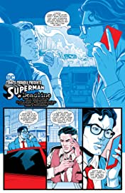 Superman Red & Blue (2021-) #3