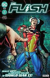 The Flash (2016-) #770