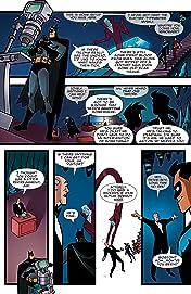 Batman: The Adventures Continue (2020-) #2: Season Two