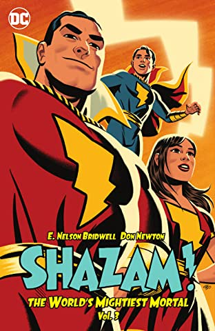 Shazam! (1973-1978) Vol. 3: The World's Mightiest Mortal
