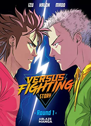 Versus Fighting Story Vol. 1