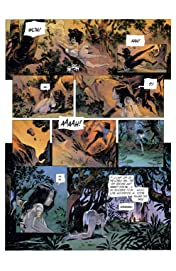 The Cimmerian #3: Iron Shadows in the Moon