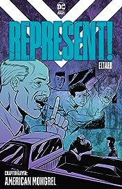 Represent! (2020-) No.11
