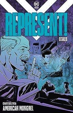 Represent! (2020-) #11