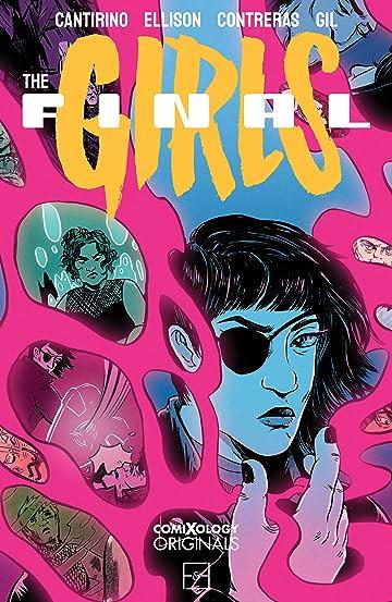The Final Girls (comiXology Originals)