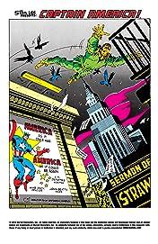 Captain America (1968-1996) #280