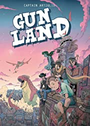 Gunland: CE 1