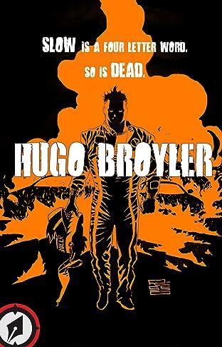 Hugo Broyler: CE