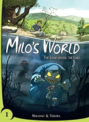 Milo's World: CE 1
