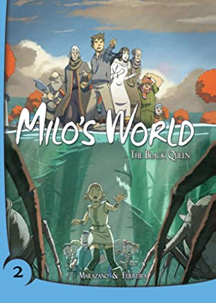 Milo's World: CE 2