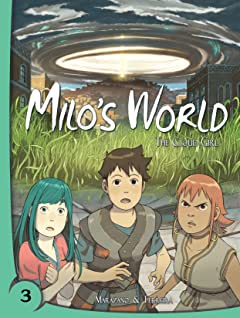 Milo's World: CE 3