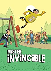 Mister Invincible: CE