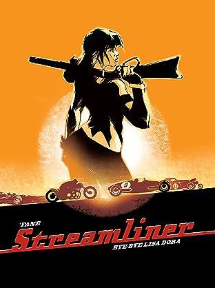 Streamliner: CE 1
