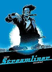 Streamliner: CE 2