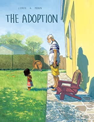 The Adoption: CE