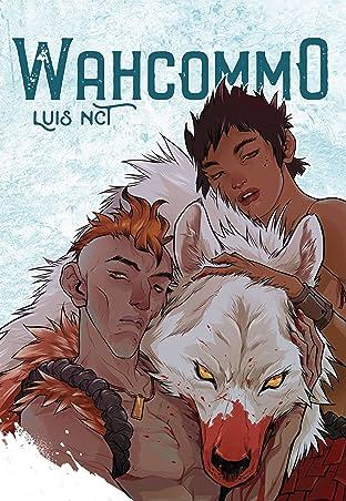 Wahcommo: CE