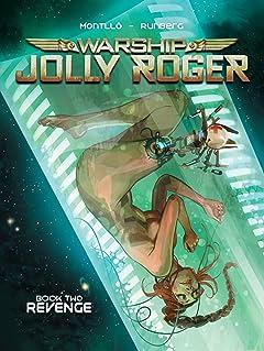 Warship Jolly Roger: CE 2