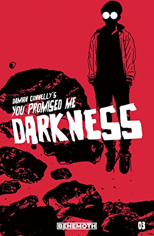 You Promised Me Darkness #3