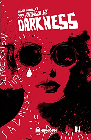 You Promised Me Darkness #4