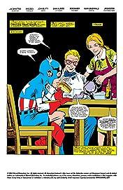 Captain America (1968-1996) #283