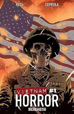 Vietnam Horror #1