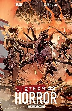 Vietnam Horror #2