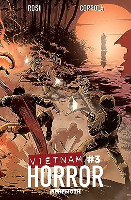 Vietnam Horror #3