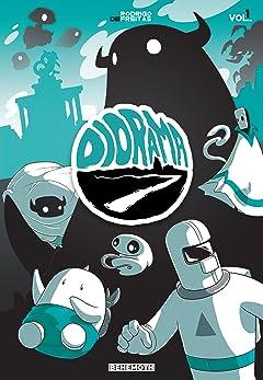 Diorama 7 Vol. 1