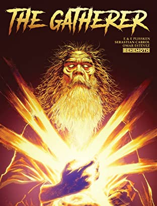 The Gatherer Vol. 1
