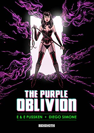 The Purple Oblivion Vol. 1