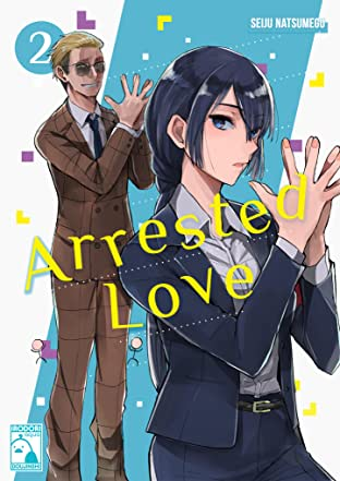 Arrested Love Tome 2