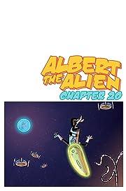 Albert the Alien #20