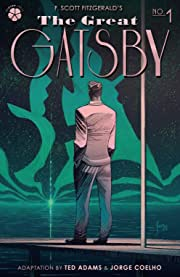 The Great Gatsby #1 (of 4)