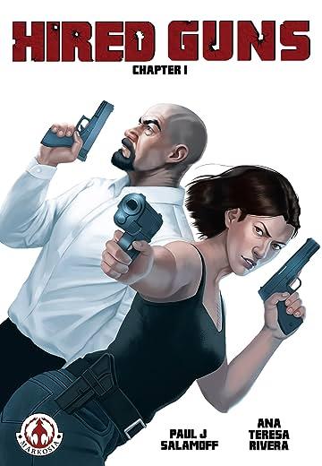 Hired Guns #1