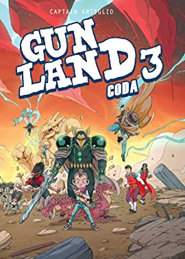 Gunland: CE 3