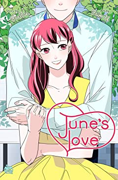 June's Love No.21