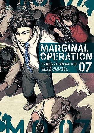 Marginal Operation Vol. 7