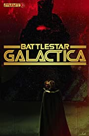 Classic Battlestar Galactica Vol. 2 #10: Digital Exclusive Edition