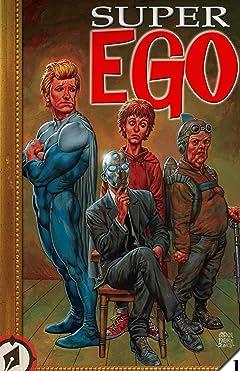 Super Ego: CE