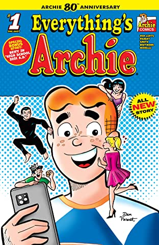 Everything's Archie No.1
