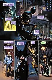 DC Festival of Heroes (2021-) #1: The Asian Superhero Celebration
