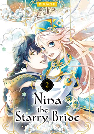 Nina the Starry Bride Vol. 2