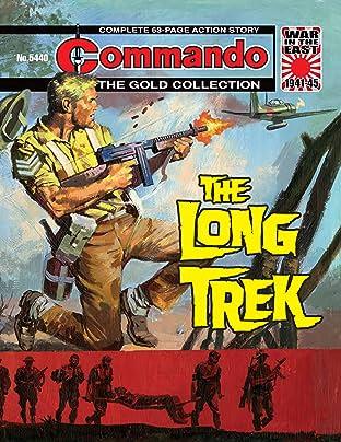 Commando No.5440: The Long Trek