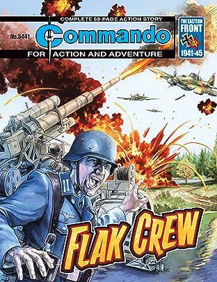 Commando No.5441: Flak Crew