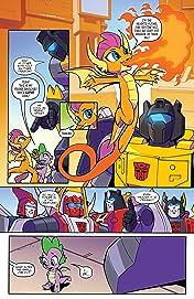 My Little Pony/Transformers II #4